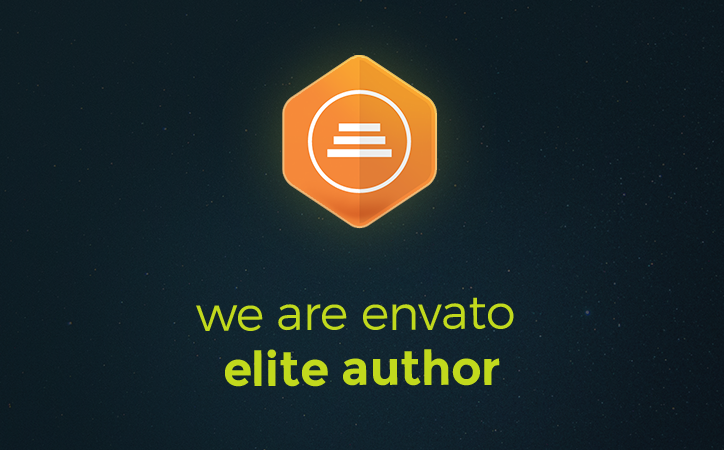 We are Elite Author