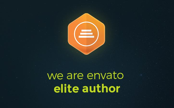 We are Elite Author
