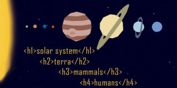 html headings