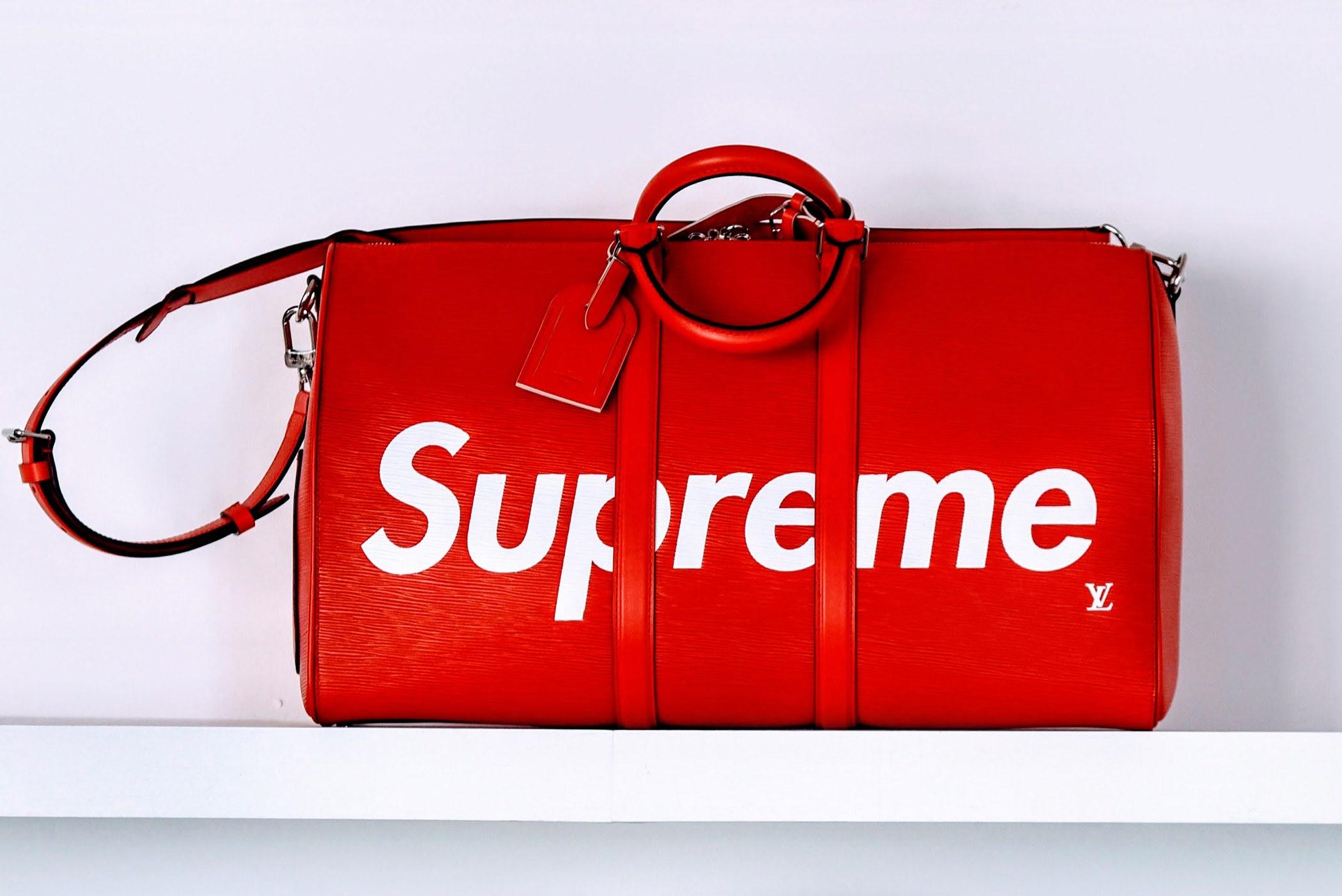 LV+Supreme