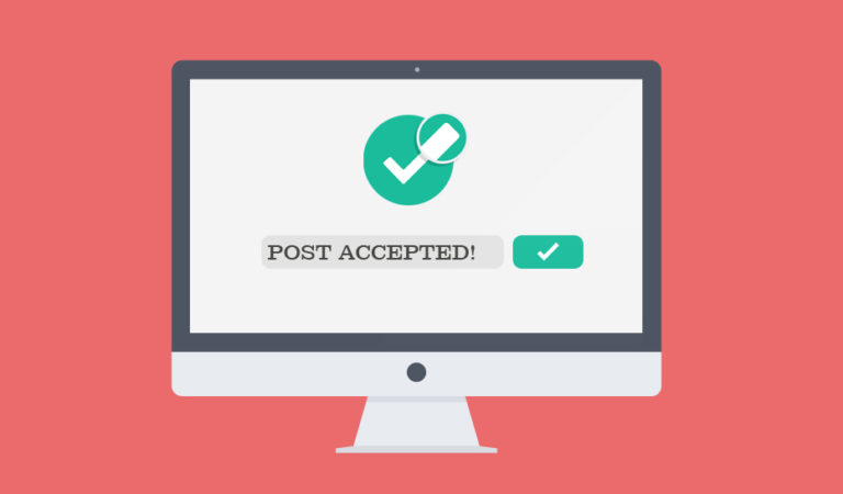 Guest Posting Tips. How To Organize Everything.
