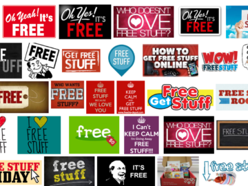 downloadable freebies