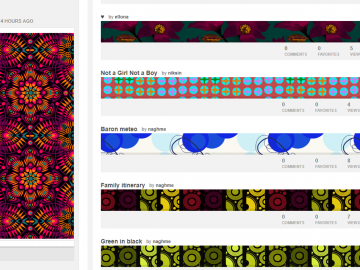 background image patterns