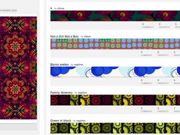 background image patterns