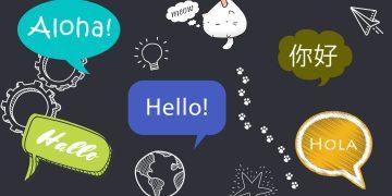 multi-language site
