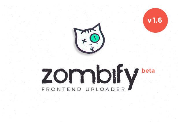 Zombify plugin