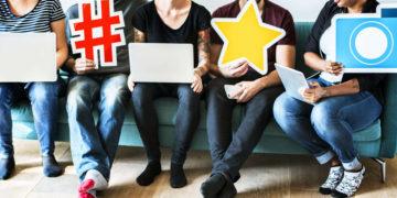 social media promotion for blog