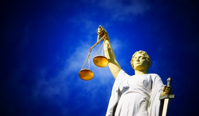 Factors influencing the bail decision of the court